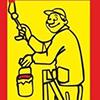 Schildersbedrijf J.Huyts Logo